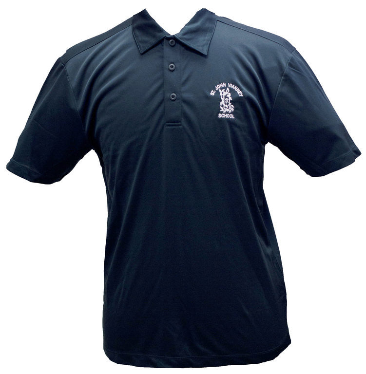 SJV Candle Dri-Fit Polo