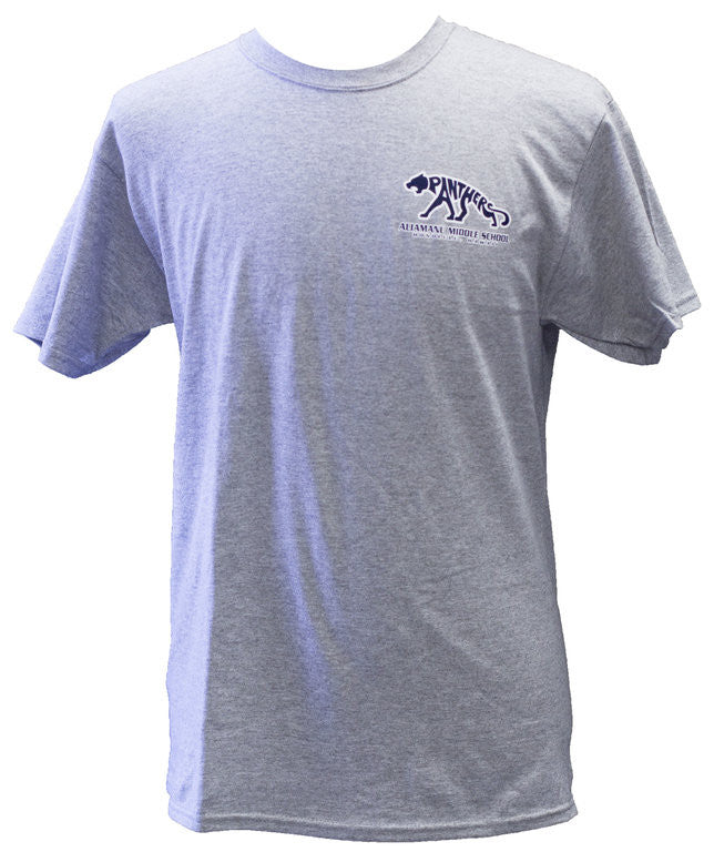 Aliamanu Middle Word T-Shirt