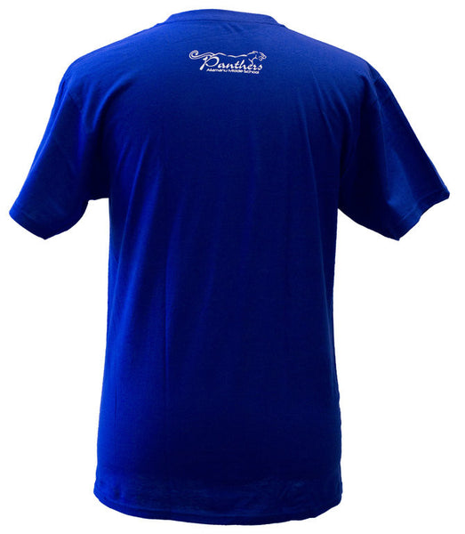 Aliamanu Middle Running Panther T-Shirt