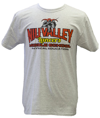 Niu Valley P.E. T-Shirt