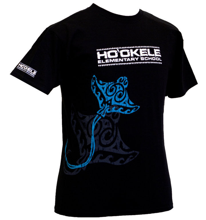 Ho`okele Tribal T-Shirt