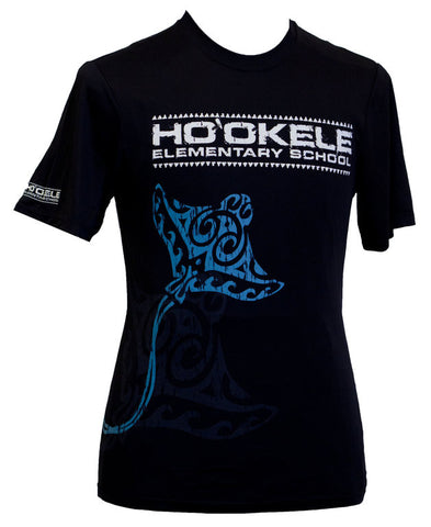 Ho`okele Tribal Dri-Fit