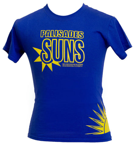 Palisades Suns T-Shirt *Discontinued*