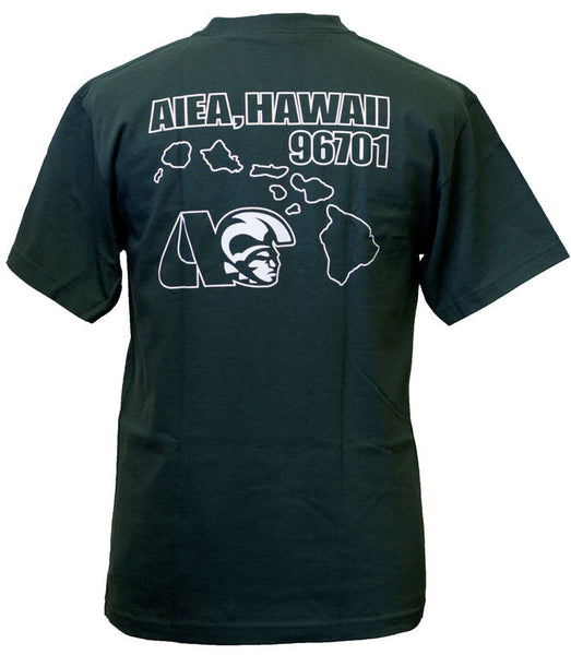 Aiea High Tribal T-Shirt