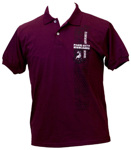 Pearl City Highlands El Tribal Polo
