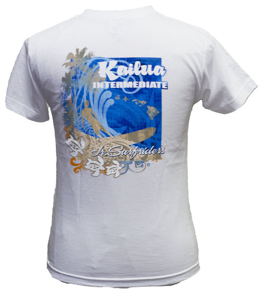 Kailua Inter Poster T-Shirt *Discontinued*
