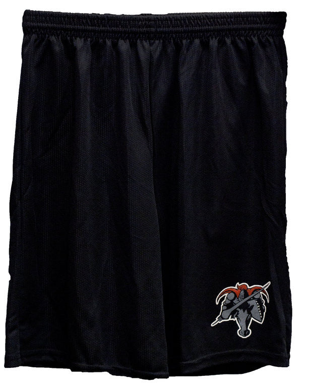 Niu Valley P.E. Shorts