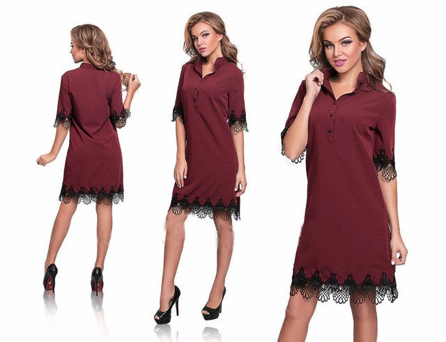 New Women Dress Style - Bodycon Mini Dress