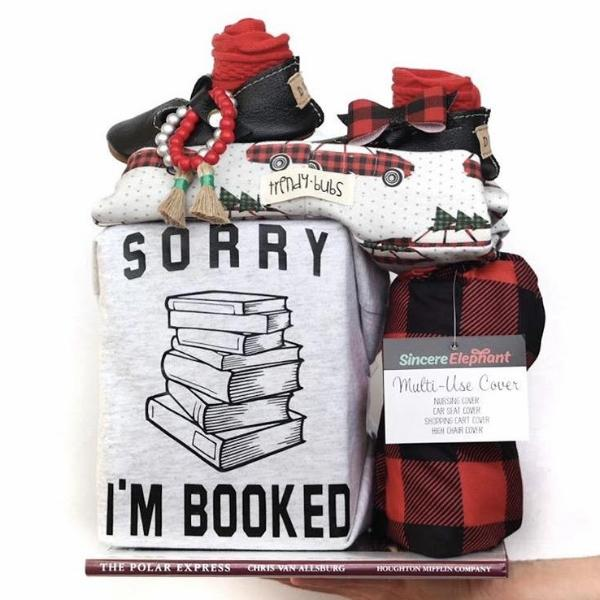 Sorry Im Booked Tee