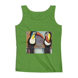 Toucans Ladies' Tank