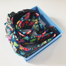 Toozy Betsy Hand Made Liberty of London Collar - Betsy