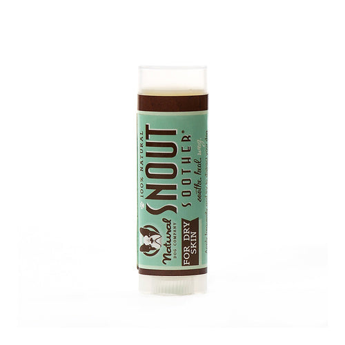 Natural Dog Company Snout Soother - 4.5ml Trial Size