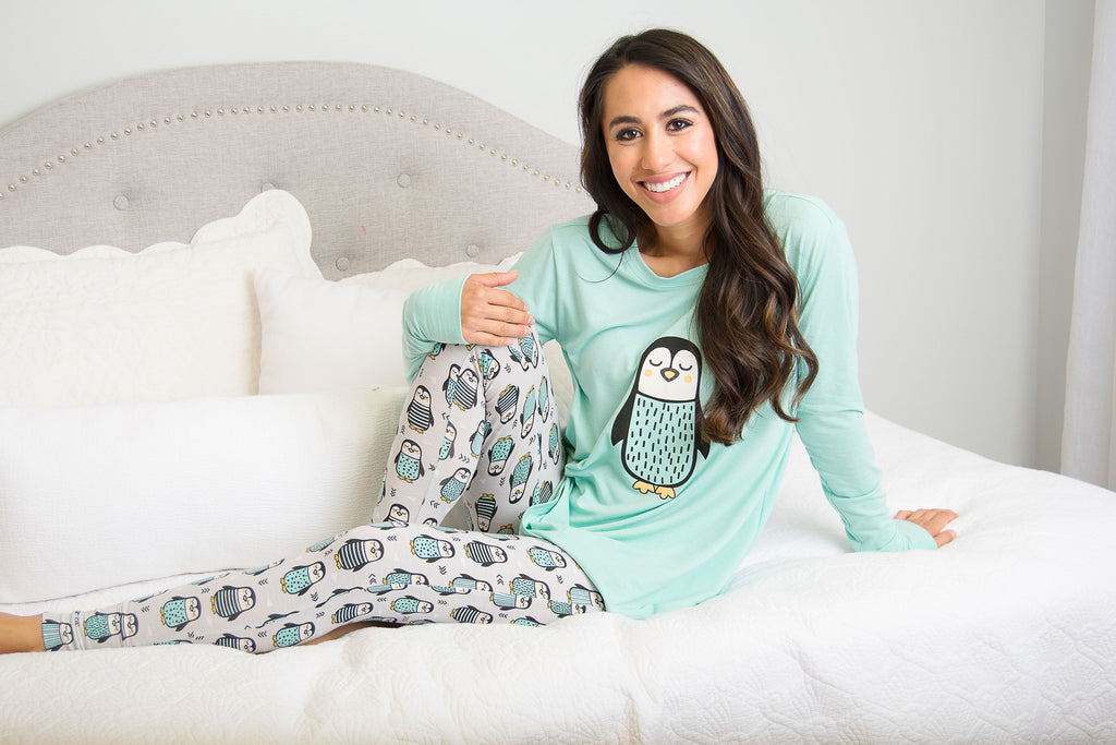 Sleepyheads Super Soft Top & Leggings Debut + Giveaway!