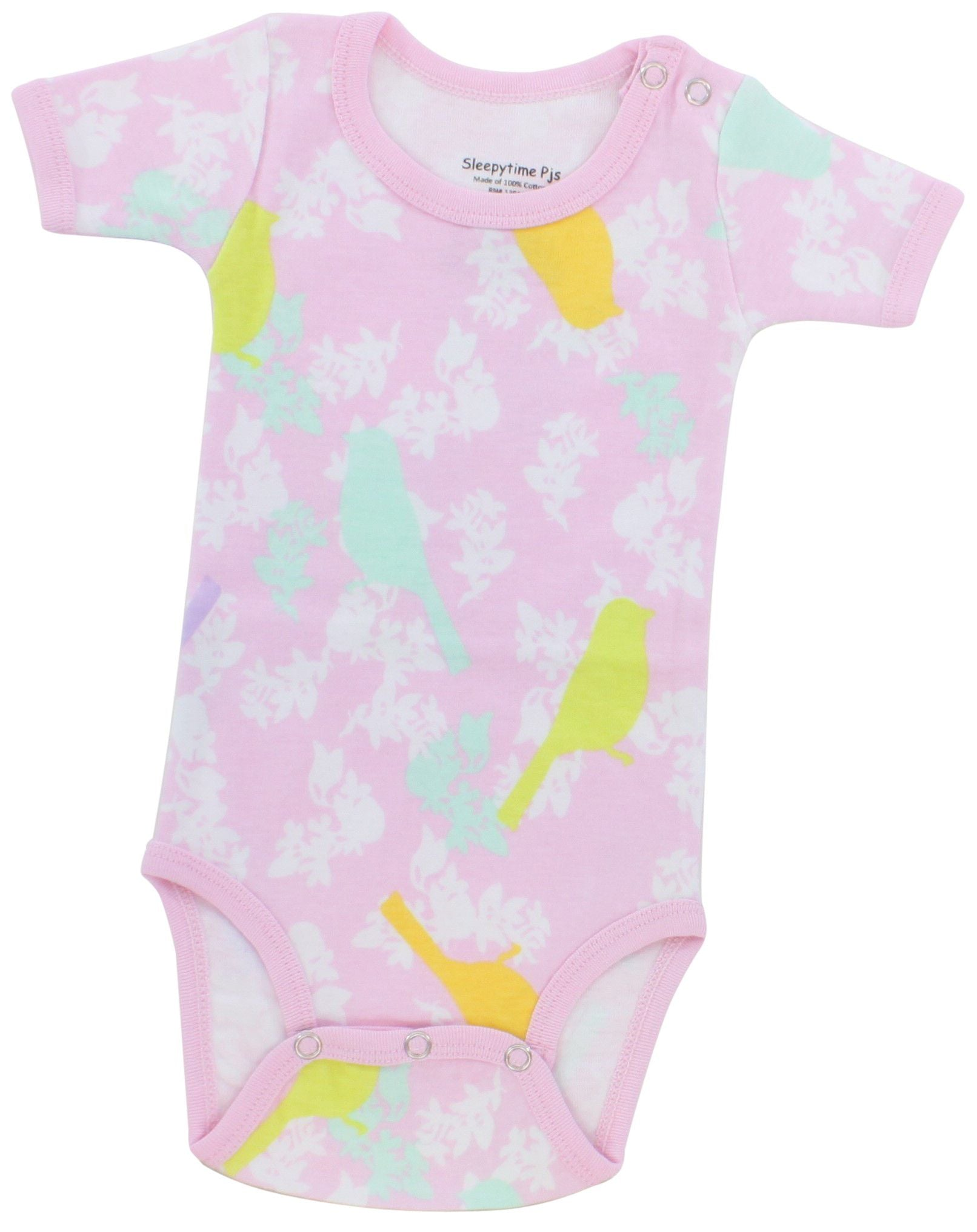 SleepytimePjs Infant Pajamas