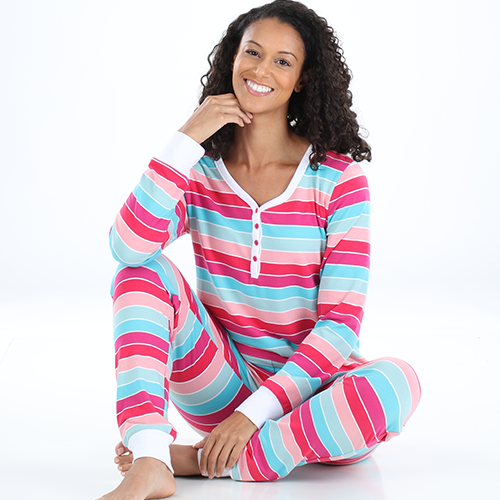 Lightweight <br>Pajamas