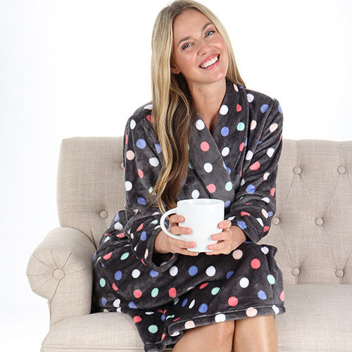 Fleece <br>Pajamas