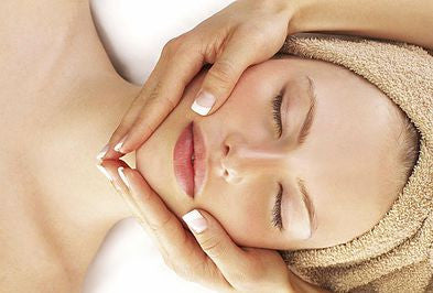 Oxygen Rejuvenating Facial - 90 mins