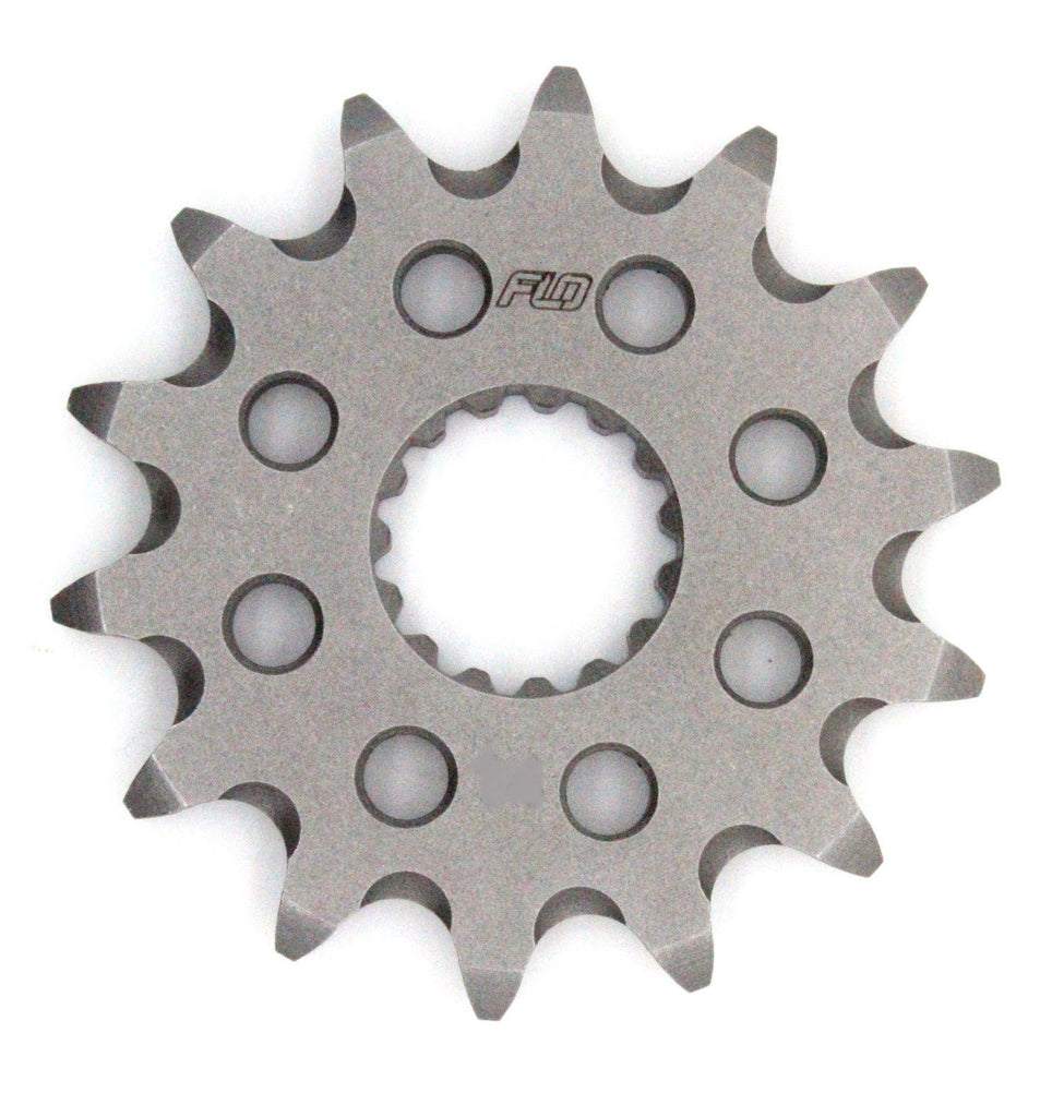 FLO MOTORSPORTS COUNTER SHAFT SPROCKET