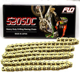 FLO MOTORSPORTS O-RING Sprocket Combo Kit KX450F