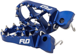 Sherco Foot Pegs