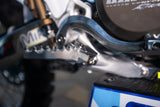 YAMAHA LOWERING  FOOT PEGS
