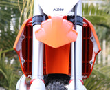 KTM Radiator Guards / Brace  2016 - 2020