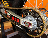 FLO MOTORSPORTS O-Ring Chain Combo Kit CR125 / CRF250
