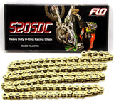 FLO MOTORSPORTS O-Ring Chain  COMBO KIT