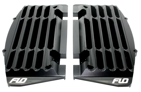 BETA RR/RS Radiator Guards / Brace