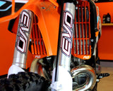 KTM Radiator Guards / Brace
