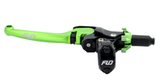 PRO 160 CLUTCH LEVER ASSEMBLY