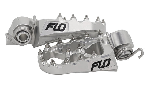 LOWERING KTM / HUSQVARNA  FOOTPEGS