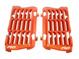 KTM Radiator Guards / Brace 2008-2016