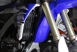 YAMAHA Radiator Guards / Brace YZ125 YZ250  2 stroke