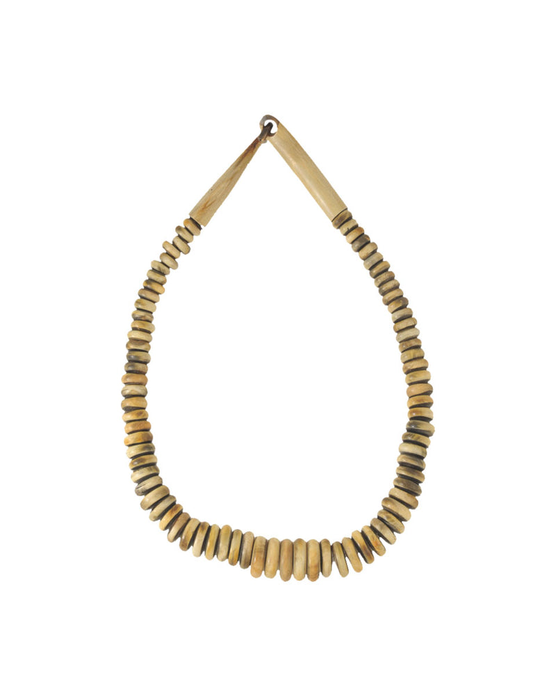 Small Horn Necklace