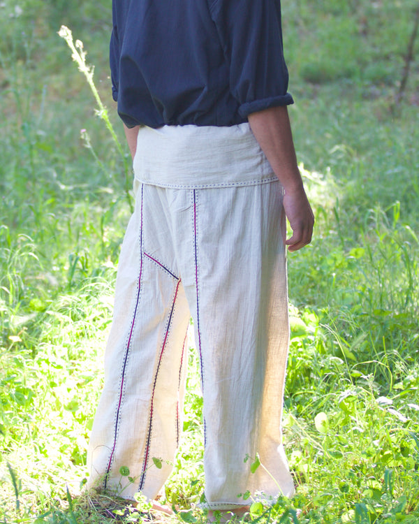 Thai Lua Pants