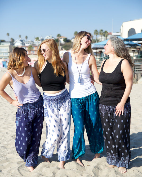 Bindi Harem Pants