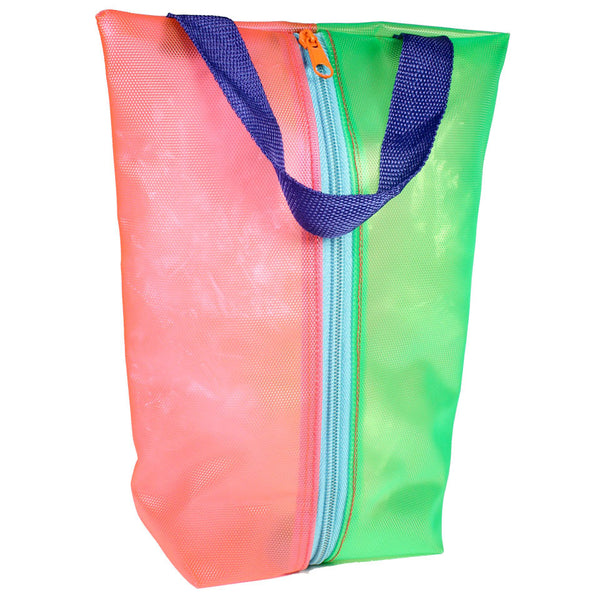 Colorful Stand-Up Travel Bag