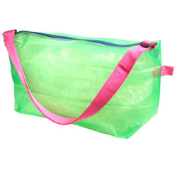 Plastic Shoulder Bag