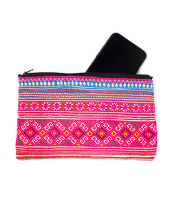 Hmong Pouch