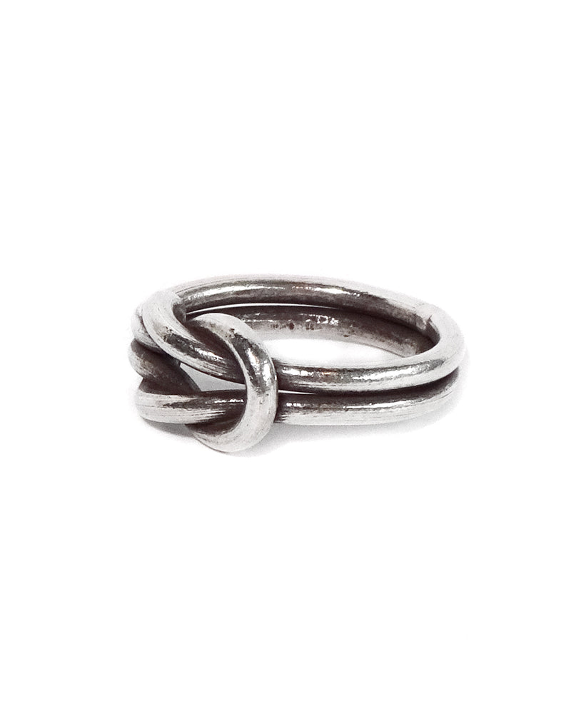 Tribal Knot Ring