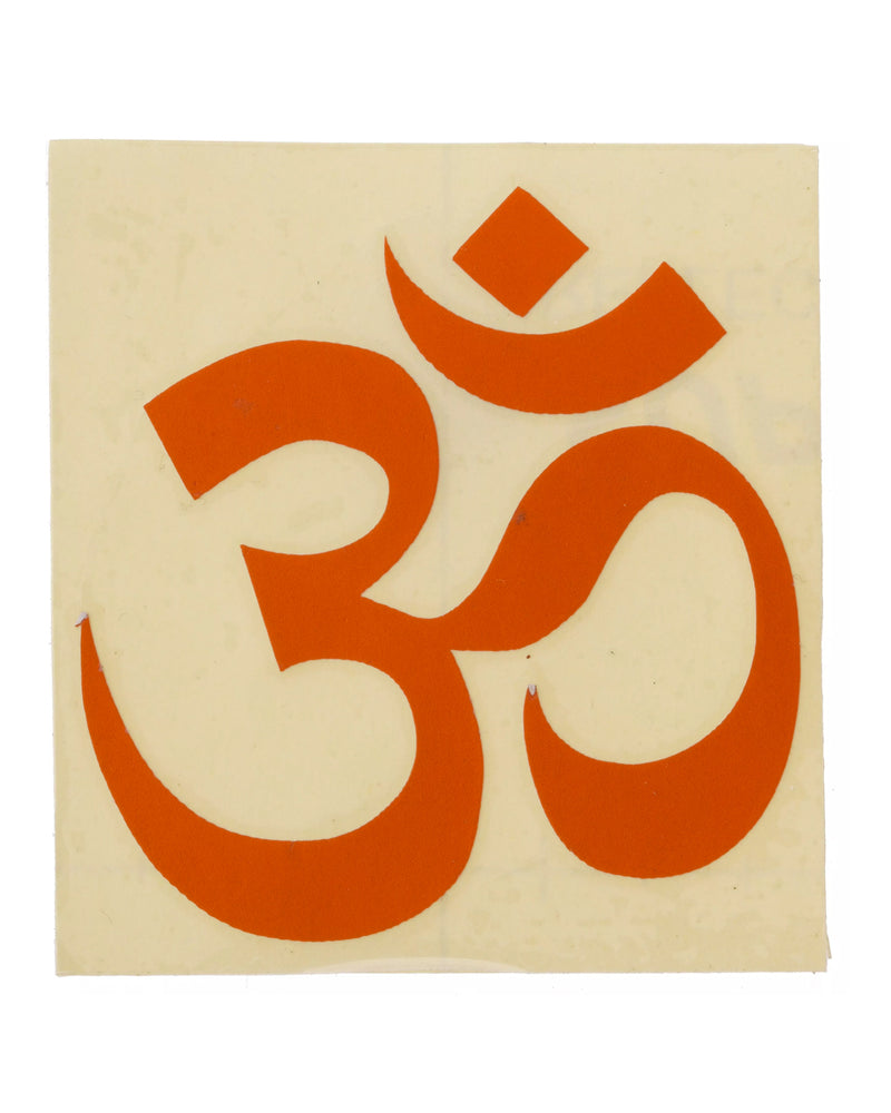 Om Sticker (Pack of 10)