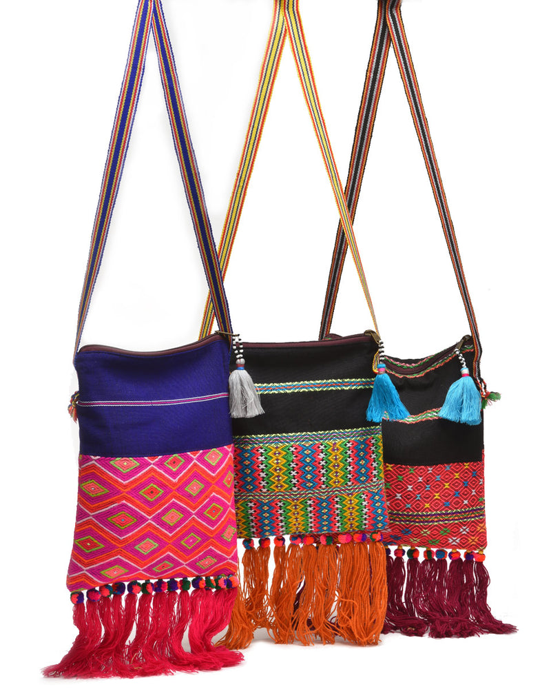 Karen Tribal Bag