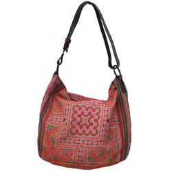 Simple Tribal Shoulder Bag