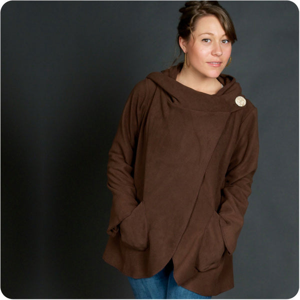 Country Fleece Jacket