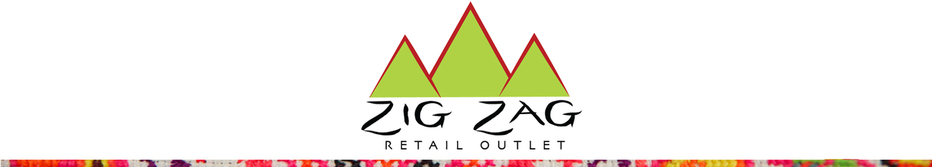 Zig Zag Asian Collection