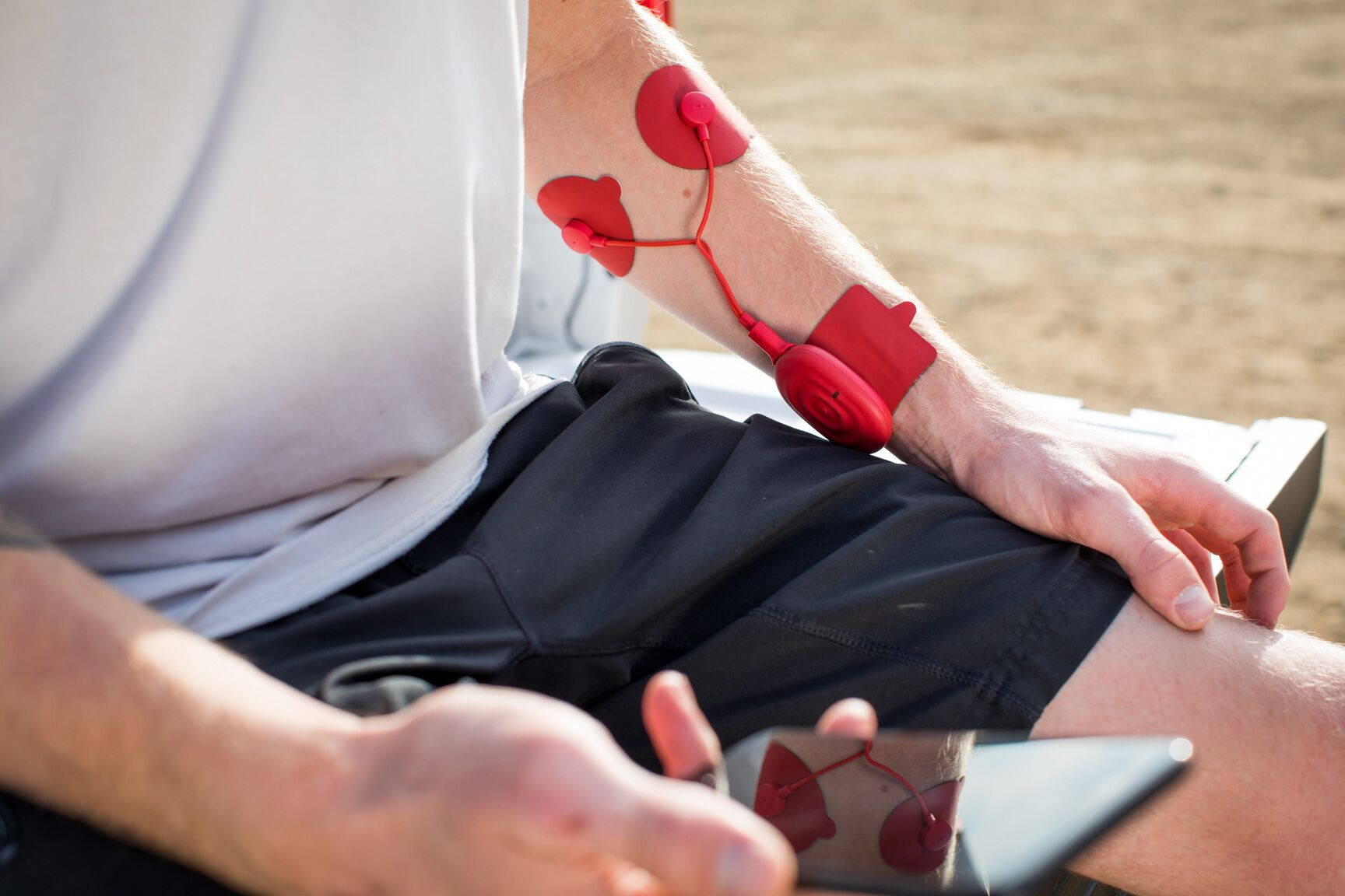 #38: 4 Ways to Support Muscles Using EMS Technology