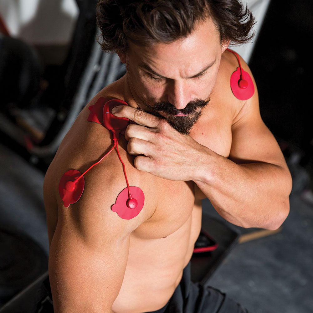 PowerDot Wireless Muscle Stimulator