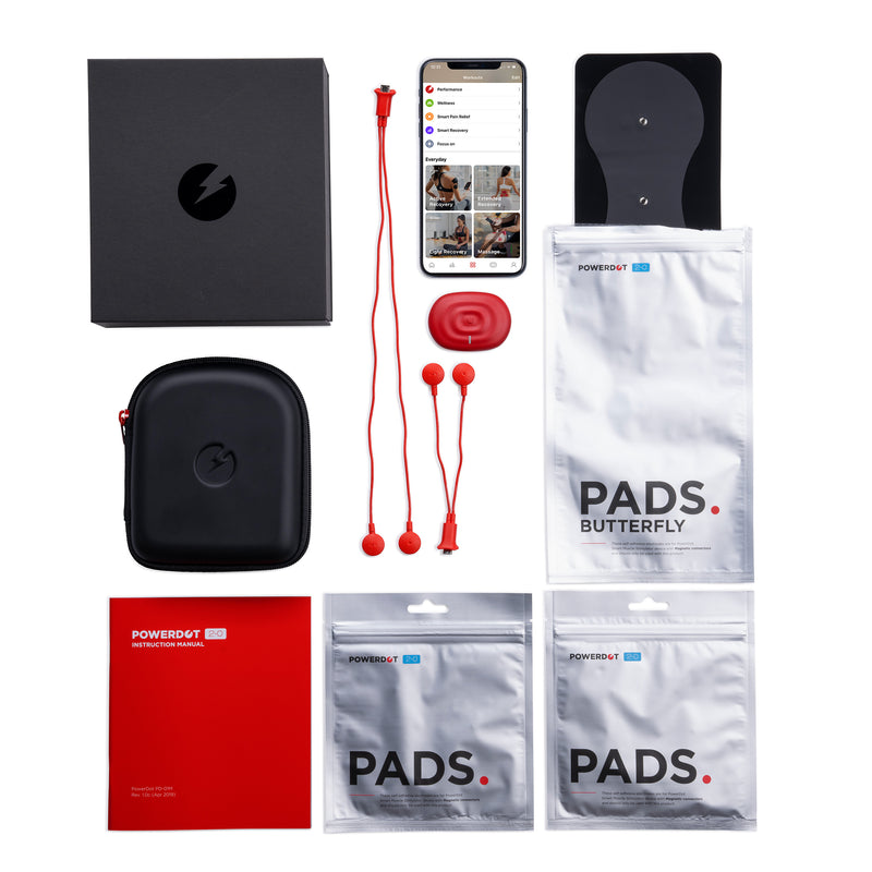 The Pain Bundle - Red