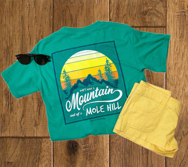 Mountain Mole Hill T-Shirt